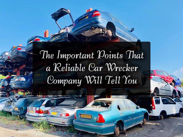 car wreckers ipswich